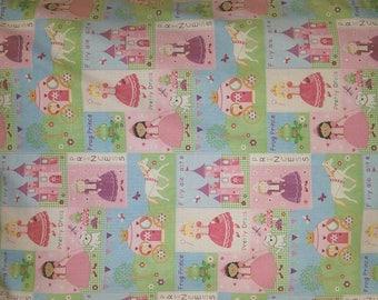 Pretty Princess pillowcase