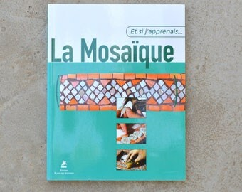 book so I learned the mosaic volume 1