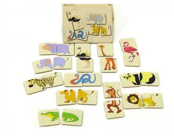 Fun toddler education, wooden Learning Toys, Memory Game, Educational Toys, Educational Puzzle, Learning puzzle toddler games Montessori toy