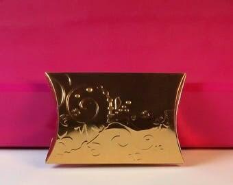 box gold