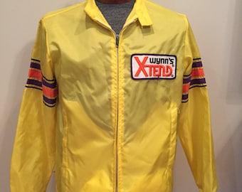 Wynns Xtend Racing Jacket