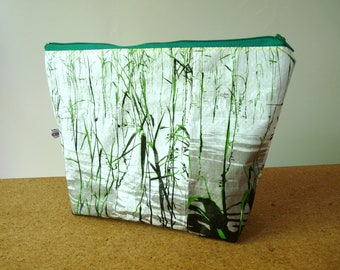 "recycled plastic toilet bag ""plant"""
