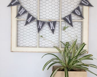 Chicken wire window frame, farmhouse decor , living room decor, wedding decor , wedding favor table, thank you gift table, picture hanger,