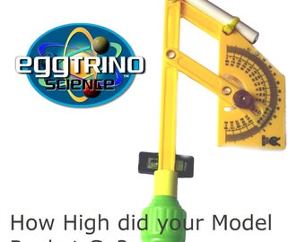 Eggtrino Science Altitude Finder