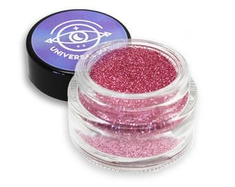 Poly Pink - Biodegradable Glitter Fine - Eco Glitter  - Eco Friendly - Cosmetic Glitter- Eye glitter - Gifts For her - non plastic glitter