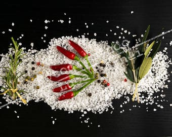 Fine Art print kitchen furniture-chilli