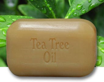 Tea Tree Oil – Soap bar 110g
