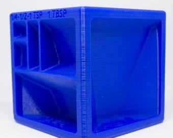 3D Printed Measuring Cup