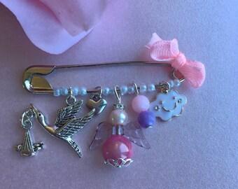 baby protector pin