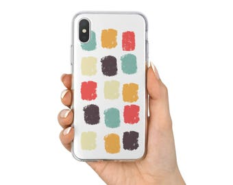 Abstract iPhone X Case, Abstract iPhone 6 Case, Abstract iPhone 8 Case, Abstract iPhone 7 Case, iPhone 7 Plus, iPhone 8 Plus,