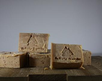 Nourishing Oatmeal and Honey soap
