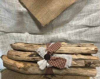 Decorative Bundle of Drift Wood (101)