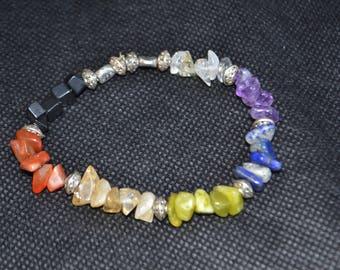 7 Chakra Healing Bracelet