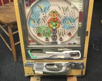 Vintage Pachinko Machine