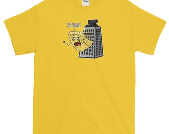 "Does not feel GRATE"" - Short-Sleeve T-Shirt"
