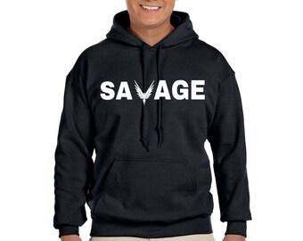Savage Maverick Hoodie