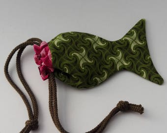 Refillable Catnip Toy for Cats and Kittens