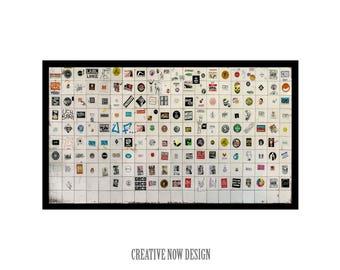 Street Photography, Wall Art, Art Prints, Minimalist Prints, Street Art Prints, Abstract Photography, Street Arts, Sticker Wall, Sticker Art