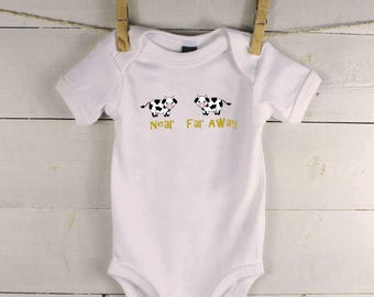 Father Ted Gift - Irish Baby Clothes - Father Ted Bodysuit - Father Ted T-Shirt - Father Ted Romper