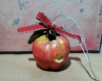 Apple shaped Pendant
