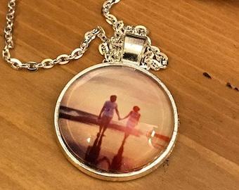 Beach Romance Pendant