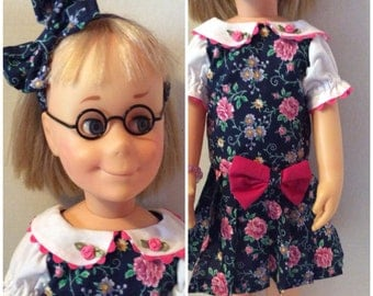 Chatty Cathy Charmin Homemade Doll clothes