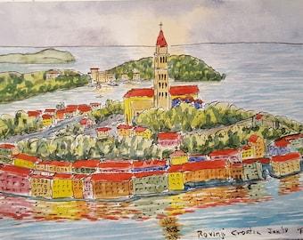 Croatia Rovinji