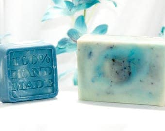 Tea Tree, Goat Milk, Soap
