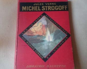 known and unknown worlds Michel Strogoff extraordinary travel book