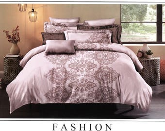 Elegance bed linens are the best choice for your bedroom. cotton 72%