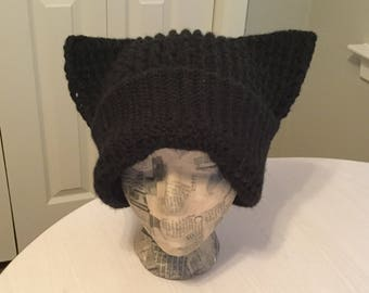 Kitty Kat Hat