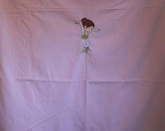 Cot Quilt cover