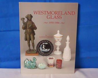 013018 05 Westmoreland Glass 1950-1984 01 by Lorraine Kovar