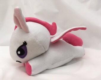 Pink Pegasus Plush