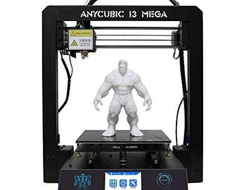 3D Printing Services, custom projects
