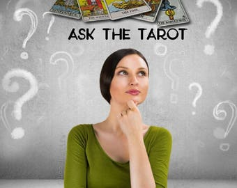 ASK THE TAROT