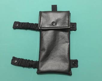 Strap-on Phone Pouch