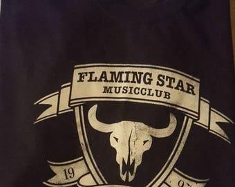 Flaming star (Men's)