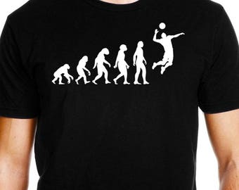 Volleyball Shirt, volleyball tshirt, volleyball gift, volleyball shirt for men, volleyball shirt for women, volleyball t-shirt