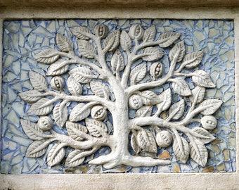 Tree of Plenty
