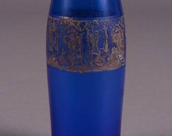 Moser Decor Vase