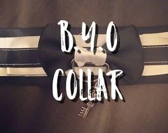build your own pet play collar PET PLAY BDSM