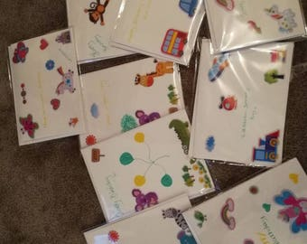 Greeting cards for any occasion