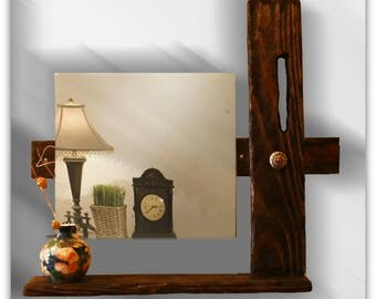 Custom Handmade Artistic Wood Furniture by Navid Hesami