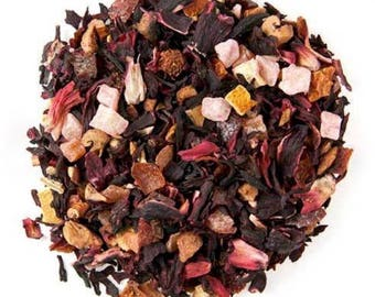 Tropical Fruit - Loose Leaf Herbal Tea