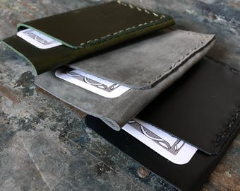 Ascent compact wallet