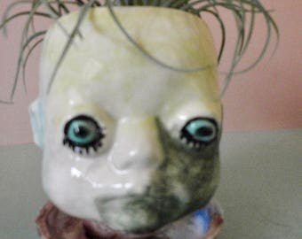 Scarey Milo Ghost baby