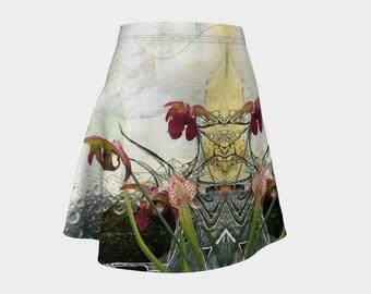 April Flare Skirt