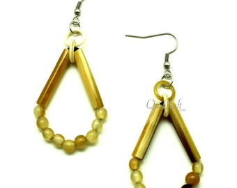 Horn Earrings - Q13185
