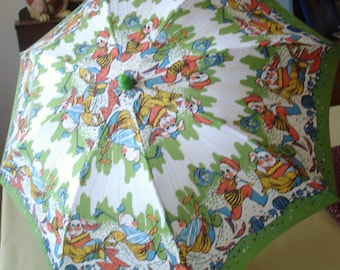 Child's Accessories Umbrella Colorful Figures lots of Action The People's Republic of China.